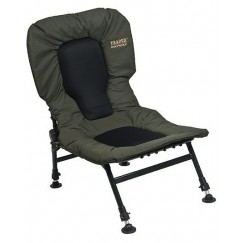 Кресло карповое складное Traper Expert